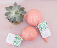Tropical Pastel Baby Shower Wedding Amp Party Ideas 100