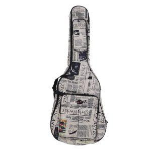 Funda para guitarra