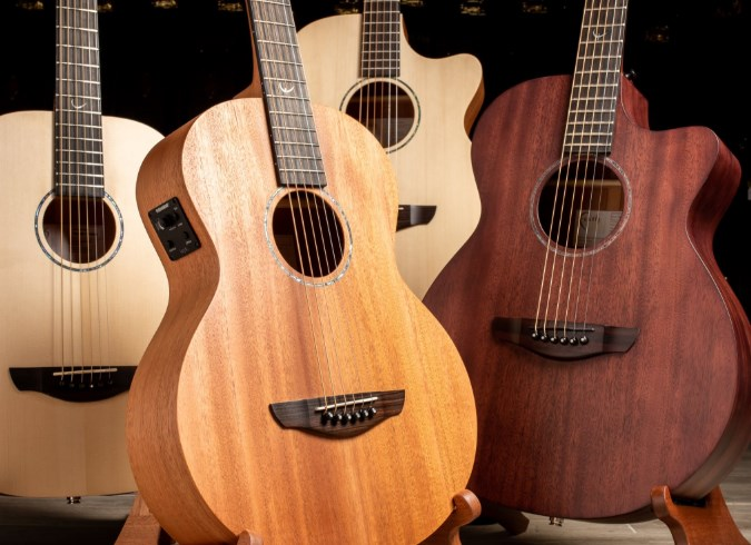 Diferencias entre guitarra acústica y guitarra clásica