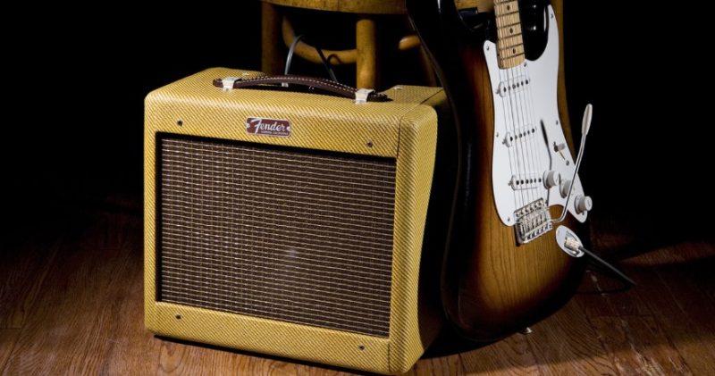 ⚡ 4 Extraordinarios «Efectos de Guitarra y sus usos»