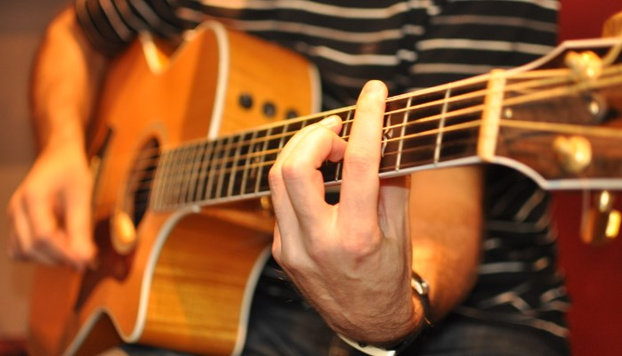 Los mejores libros para aprender a tocar guitarra