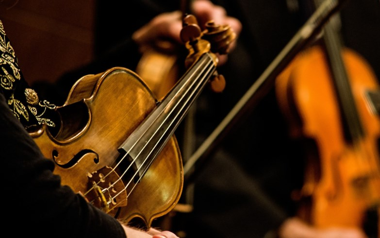 Clasificación de los principales Instrumentos Musicales de Cuerda