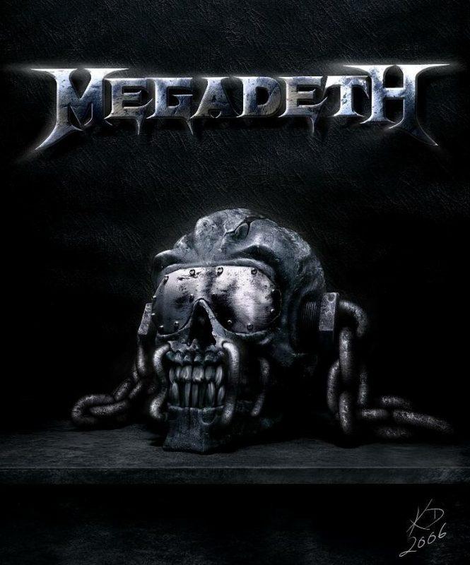 5 canciones del metal