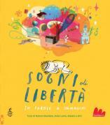 laboratorio per bambini ispirato al libro Sogni di libertà