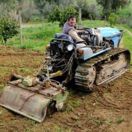 Lavorazioni del Terreno Roma  Lavorazioni Agricole