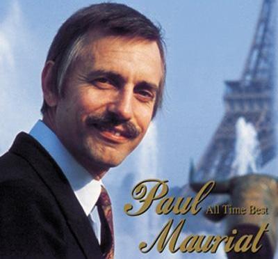 Paul Mariat : ポール・モーリア