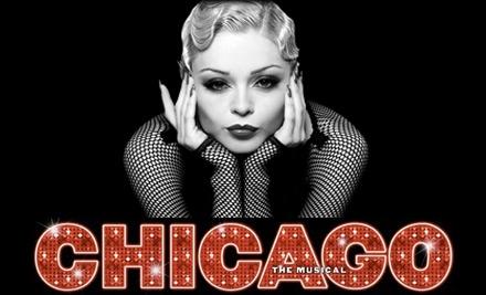 Chicago (2002) / シカゴ