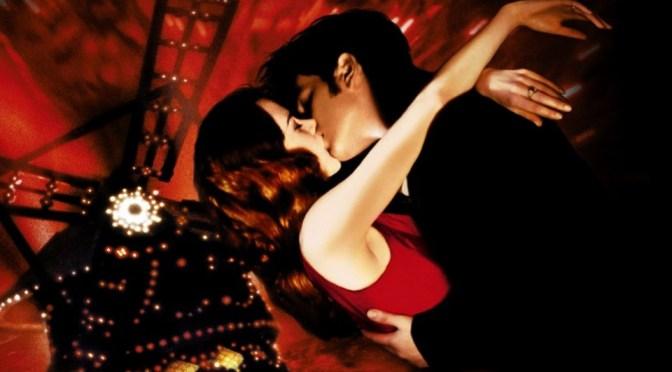 Moulin Rouge! (2001) / ムーラン・ルージュ