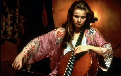 Jacqueline du Pré : Hilary and Jackie (1999) / ほんとうのジャクリーヌ・デュ・プレ