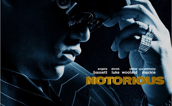 Notrious B.I.G. : Notrious (2009) / ノトーリアス・B.I.G.