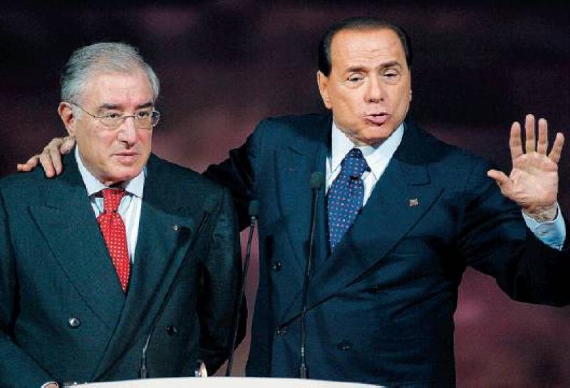 Stato-mafia, Galliano: «Nel '91 Riina incontrò in Calabria uomini delle istituzioni»