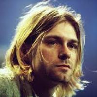 Kurt Cobain, artista fragile