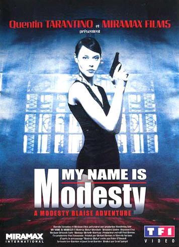 affiche_Name_Is_Modesty_2003_2
