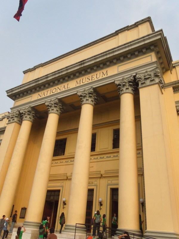 Exploring Neo-classical Architecture In Manila