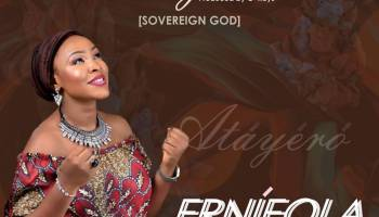 Download Music: Uwana Etuk – Sovereign God | 100percentgospel
