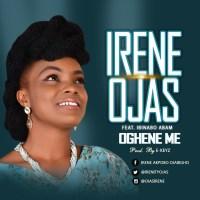 Music: Irene Ojas Ft. Ibinabo Abam - Oghene Me (prod. by E'Keyz)
