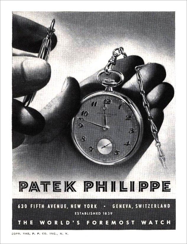 1943-Patek-Philippe-Ad