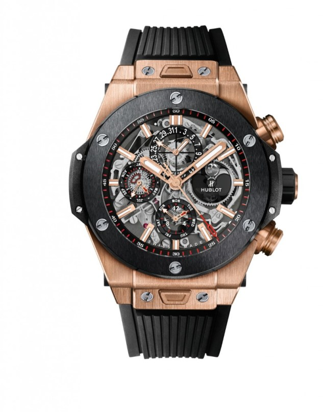 Hublots-tenth-anniversary-Hublot-Big-Bang-Chrono-Perpetual-Calendar-Watch_1-802x1024