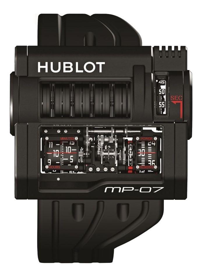 hub9007-3