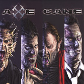 Axe Cane – Self Titled EP