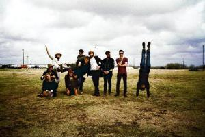 Edward Sharpe & The Magnetic Zeros Kick Off Tour Tonight