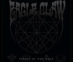 "EAGLE CLAW to Release New Album ""Timing of the Void"" on October 30, 2012"