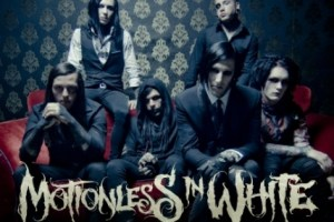 """Motionless In White unveil cover art of forthcoming album """"Infamous"""""""