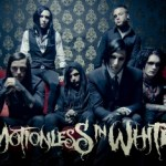 """Motionless In White reveal track list for Infamous and release single """"Devil's Night"""" on September 25th!"""
