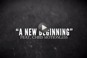 "Upon This Dawning releases new song ""A New Beginning"" via AOL Noisecreep"