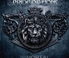 Pride Of Lions – Immortal