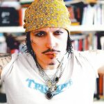 INTERVIEW – Adam Ant, February 2012