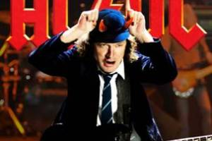 AC/DC – LIVE AT RIVER PLATE AVAILABLE NOVEMBER 16 – FIRST LIVE ALBUM IN 20 YEARS
