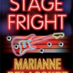 Book review: STAGE FRIGHT by Marianne Delacourt
