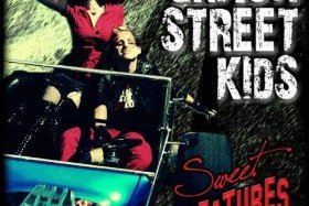 CRASH STREET KIDS – Sweet Creatures