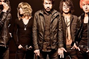 INTERVIEW – Kenta Koie, lead singer of Japanese metalcore favourites CROSSFAITH, September 2012