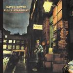 DAVID BOWIE – The Rise & Fall Of Ziggy Stardust & The Spiders From Mars [40th Anniversary Edition]