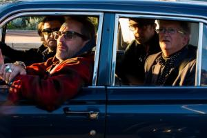 Interview – Nick Sheppard, The Domnicks, August 2012