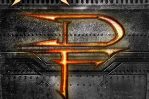 DRAGONFORCE – The Power Within