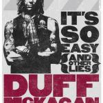 Book review: IT'S SO EASY (And Other Lies) by DUFF McKAGAN
