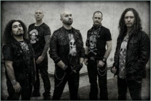 Eden's Curse have officially confirmed the departure of vocalist Marco Sandron