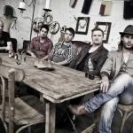Interview – Gasoline Inc, June 2012
