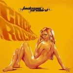 JACKSON FIREBIRD – Cock Rockin' CD