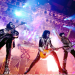 ROCK LEGENDS KISS and MÖTLEY CRÜE WRAP 2012  SUMMER TOUR AND DONATE IN EXCESS OF $450,000 TO CHARITY