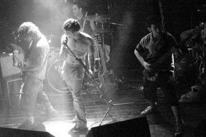 Israeli Hard Rock/Grunge group Mens Rea on Israeli National TV