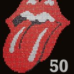 Book review: RS50 by Jagger, Richards, Watts & Wood