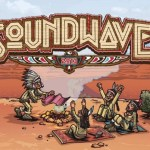 Soundwave Festival 3rd announcement!