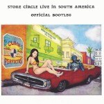 STONE CIRCLE – Live In South America [Official Bootleg EP]