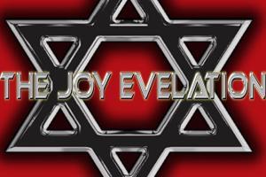 THE JOY ELEVATION – self titled EP