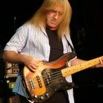 Interview – Uriah Heep bassist Trevor Bolder, September 2011