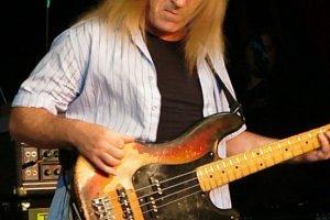 Interview – Uriah Heep bassist Trevor Bolder, September 2011
